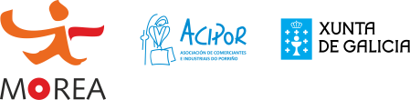 Centro Comercial Aberto do Porriño MOREA | ACIPOR