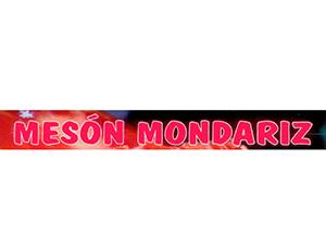 Mesón Mondariz