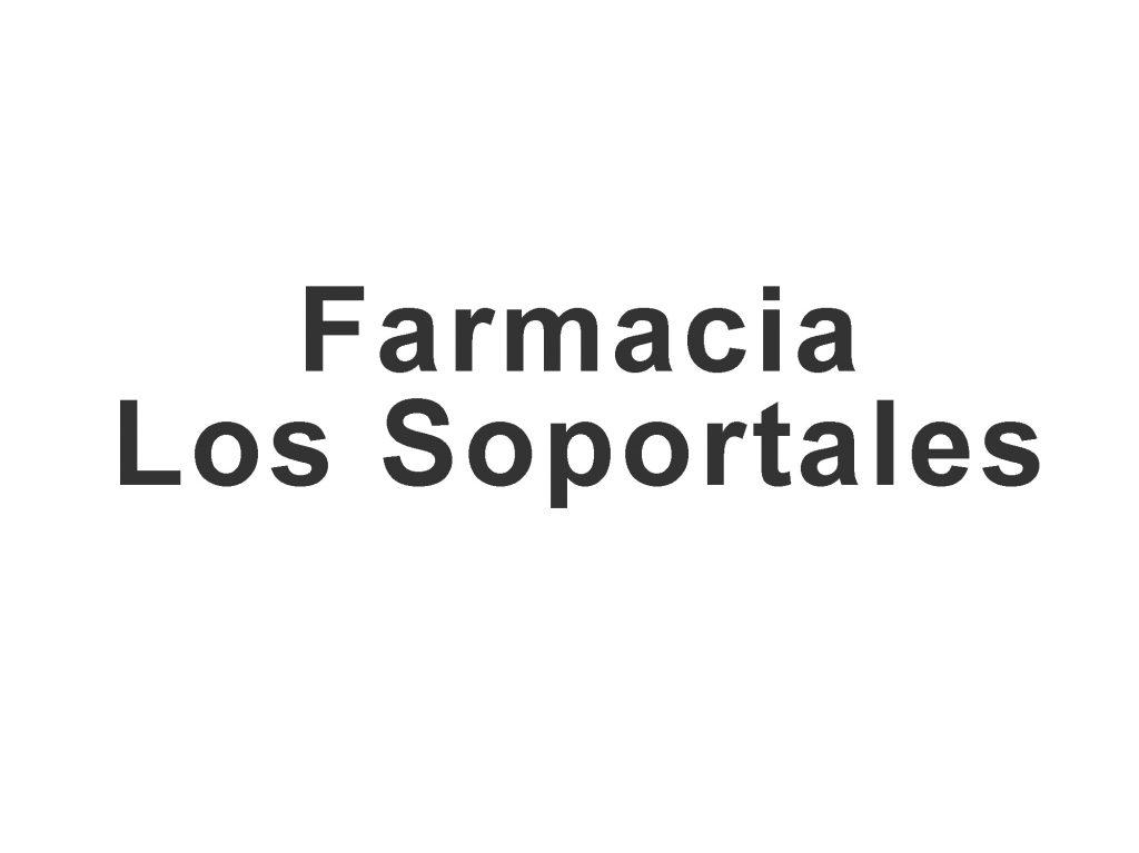 farmacialossoportales